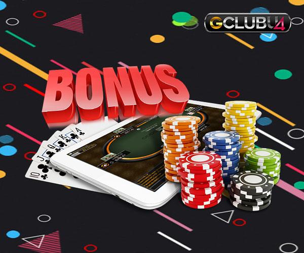 Gclub เว็บคาสิโนออนไลน์เจ้าแรกของประเทศ