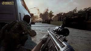 เกมออนไลน์แนว FPS